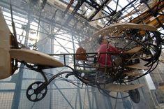 Machines of the Isle of Nantes (28 photos)
