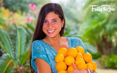 How to Start Eating FullyRaw! The 21-Day Challenge Begins! http://youtu.be/XwK0o77azAc