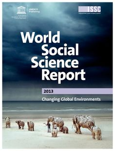 World Social Science Report 2013   OECD READ edition