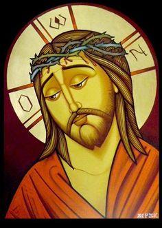 COPTIC  icon__ pascha #Christ