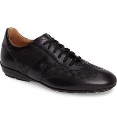 new arrival 2bf72 78215 Main Image - Mezlan Baena Sneaker (Men) Zapatos De Barco, Zapatos De Hombre