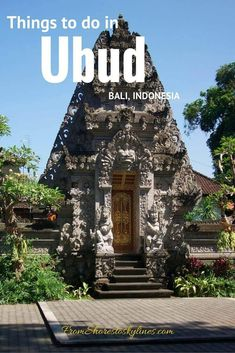 Travel the World - Indonesia   Things to do in Ubud, Bali, Indonesia. http://www.villapantaibali.com Don't forget when traveling that electronic pickpockets are everywhere. Always stay protected with an Rfid Blocking travel wallet. https://igogeer.com for more information. #igogeer