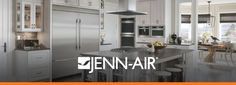 Installation on us! Compliments of Jenn-Air! Up to $4300 in combined incentives. #jennair #kitchen #oven #free