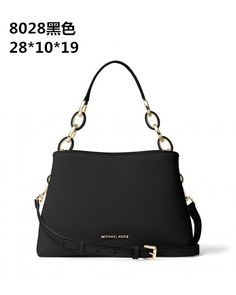 a6c7581d16443  55 MK handbag good quality black · Michael Kors DesignerCheap ...
