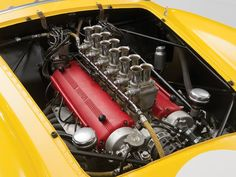 Sports Car Racing, Race Cars, Lamborghini Sesto, V12 Engine, Race Engines, Indy Cars, Car Painting, American Muscle Cars, Car And Driver