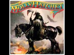 ▶ Molly Hatchet Full Album - YouTube