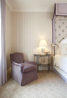 Classic                Bedroom  TraditionalNeoclassical by Chandos Interiors