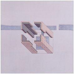 Om Ungers. Architectural Design v.61 n.92 1991: 98