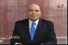 """Marino Zapete Habla Sobre El """"Pequeño"""" Aumento Del Sueldo De Los Senadores Y La Ocurrencia De Sonia Mateo"""