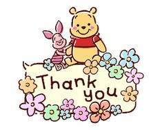 LINE Official Stickers - Animated Winnie the Pooh Speech Balloons Example with GIF Animation Winnie The Pooh Gif, Winne The Pooh, Gif Mignon, Emoticons, Dibujos Cute, Cute Disney Wallpaper, Animation, Pooh Bear, Line Sticker