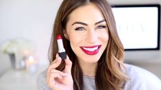 How to apply lipstick perfectly. Shop my website https://kpottruff.avonrepresentative.com