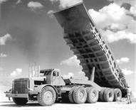 pictures of heavy haul trucks - Bing Images