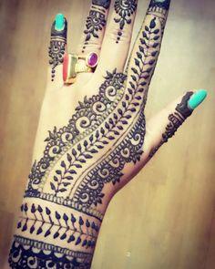 Mehendi Jewellery the new fashion Follow in instagram @anwy.annie and in Facebook @popsynailsmehendi