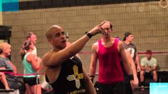 Crossfit Competition Blackstorm Summer Slam | Phoenix Arizona