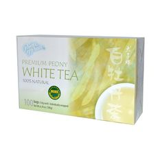 Enjoy Prince of Peace Natural Premium Peony White Tea - 100 Tea Bags every day at these amazing prices! Prince of Peace Natural Premium Peony White Tea Descript White Peony Tea, Jasmine Tea, Coffee Store, Prince Of Peace, Oolong Tea, Product Label, You Are Awesome, Amazing, For Your Health
