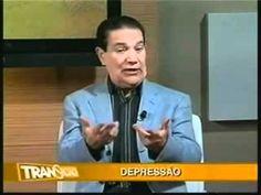 DEPRESSÃO na visão Espírita por DIVALDO FRANCO.