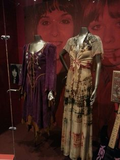 Heart's Stage dresses EMP SEATTLE
