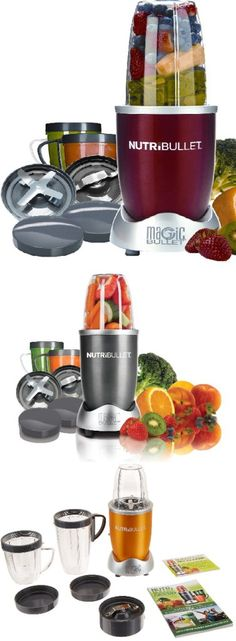 The Nutribullet blender is one of the top Blender Mixer in the market currently, famous for its cheap price and professional quality standard.