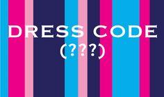 Dress Code-ok