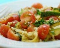 Italian Pasta Salad Amorcibi.com