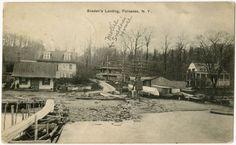 Palisades, New York - Wikipedia, the free encyclopedia