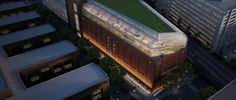 Museum of the Bible - Washington, D.C.  Opening September 2017.