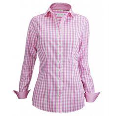 Bellagio-Pink-Work-Shirt-For-Women