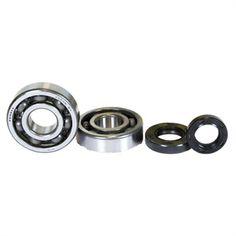 Husqvarna TC 85 2014-2016 Koyo Rear Wheel Bearing /& Seal Kit