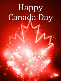 Send Free It's a Celebration - Happy Canada Day Card to Loved Ones on Birthday & Greeting Cards by Davia. It's free, and you also can use your own customized birthday calendar and birthday reminders. Canada Day Pictures, Canada Day Images, Happy Birthday Messages, Birthday Greeting Cards, Birthday Greetings, Card Birthday, Canada Independence Day, Independence Day Wishes, Happy Wednesday Quotes