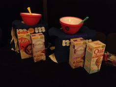 Better Oats at TweetSuite
