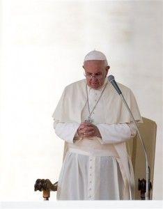 Artículo de Leonardo Boff sobre el Papa