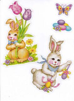 So cute bunnies!
