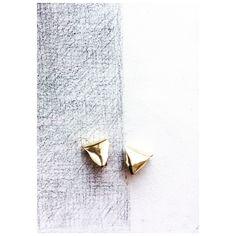Hinnskär Earrings