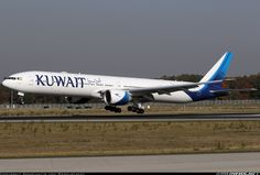 Boeing 777-300/ER - Kuwait Airways | Aviation Photo #4644211 | Airliners.net