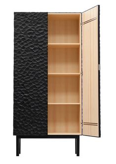This cabinet from Swedish design label Snickeriet is absolute perfection!