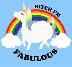 Stellar Four: F*Yeah Unicorns   Beautiful Cases For Girls