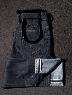 Levis Commuter Collection - SLAMXHYPE