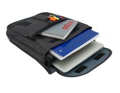 Considering for my new MacBook Air – STM alley air small laptop shoulder bag - $58 on Amazon.com