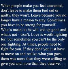 Take care of urself too:)