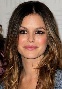 How-To: Rachel Bilson's Signature Smoky Meets Girly Makeup