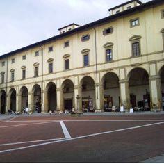 #arezzo #piazzagrande