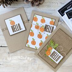 Thanksgiving Cards, Cards For Friends, I Card, Free Gifts, A Pumpkin, Stampin Up, Seasons, Postage Stamps, Crafty