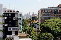 Idea Zarvos & colaboradores, São Paulo, Brasil