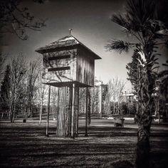 Un pequeño refugio en mitad de la ciudad. #zaragozadestino http://instagram.com/unaimensuro