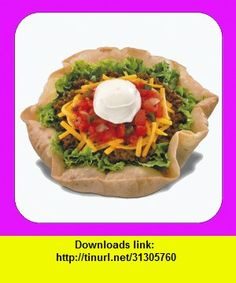 Taco Salad, iphone, ipad, ipod touch, itouch, itunes, appstore, torrent, downloads, rapidshare, megaupload, fileserve