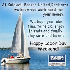 Happy Labor Day!