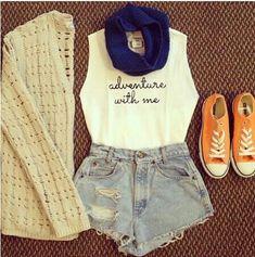 #moda #summer