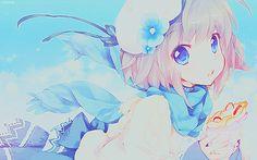 cute anime   Tumblr