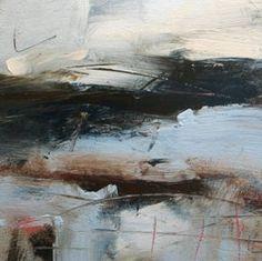 Little Eye, Salthouse Marshes - Louise Balaam