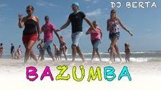 dj berta balli di gruppo 2014 - YouTube